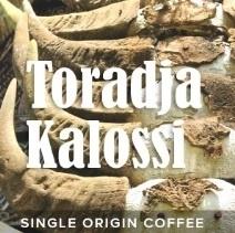 Toradja Kalossi (dark)