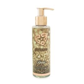 Body and Hair Oil PERLA 150 ml