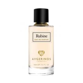 Avgerinos Parfum RUBINE 100 ML
