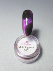 Multi Pigment voor Cat eye  707