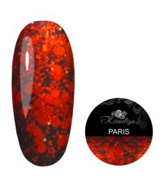 Korneliya Liquid Gel City Lights Collection PARIS 12 ml