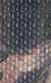 Nailart folie Holografisch 306