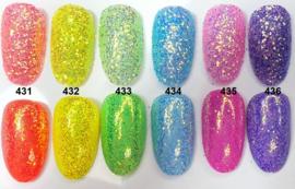 Korneliya Crystal Sugar SET 431 - 436