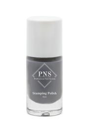 PNS Stamping Polish No.04 Grijs