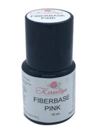 Korneliya Fiber Base Pink 15 ml
