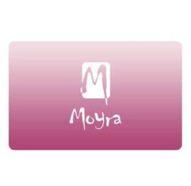 Moyra Scraper Nr 8 Ombre Pink