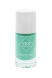 PNS Stamping Polish No.59 Arcadia blauw