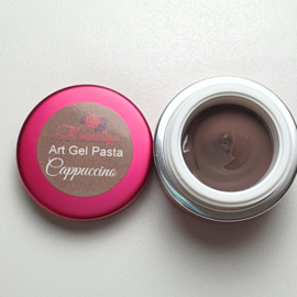Korneliya Art Gel Pasta Cappucino 5 ml