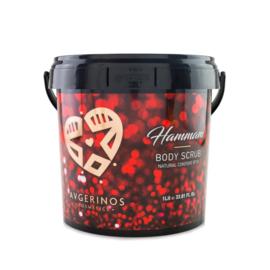 Avgerinos Body Scrub HAMMAM 1000 Gram