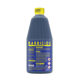 Barbicide Desinfectie concentraat 1,89 Ltr