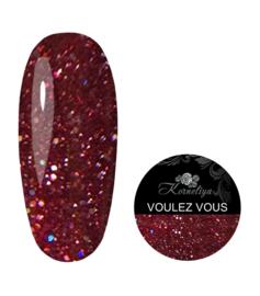 Korneliya Liquid Gel Disco Collection VOULEZ VOUS 12ml