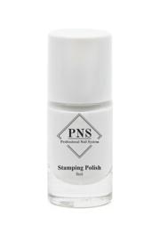 PNS Stamping Polish No.02 WIT