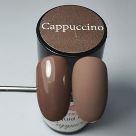 Korneliya Liquid Gel Cappuccino