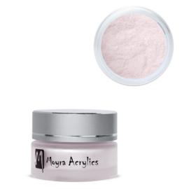 Moyra Acryl powder MAGIC EXTENSION (Glitter) 12 gram