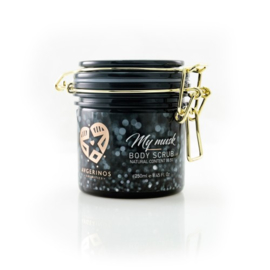 Body Scrub MY MUSK 250 Gram