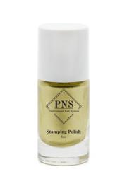 PNS Stamping Polish No.06 Goud