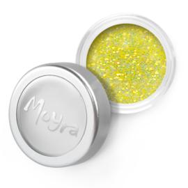 Moyra Glitter powder nr 7