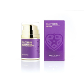 ANTI-AGING SERUM 30ml
