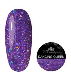 Korneliya Liquid Gel Disco Collection DANCING QUEEN 12ml