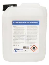 Reymerink  Alcohol 80% 5 Liter