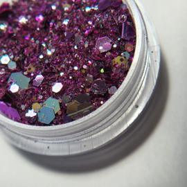 Korneliya HOLO Glitter Mix 225