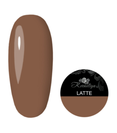 Korneliya Liquid Gel Latte