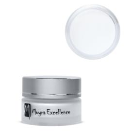 Moyra Acryl powder MOON WHITE 12 gram