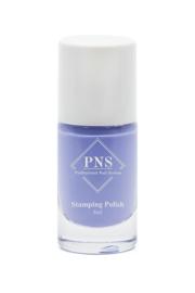 PNS Stamping Polish No.20 Lila