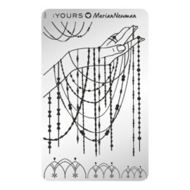Yours Loves Marian Newman - YLM 02 Charm of Chains