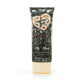 Hand and Body Cream MY MUSK 200 ml