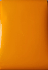 Transfer Nailart Folie Mat Craquele Oranje 225