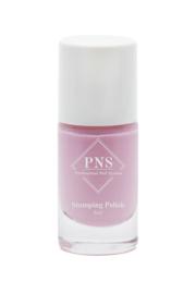 PNS Stamping Polish No.22 Licht Roze
