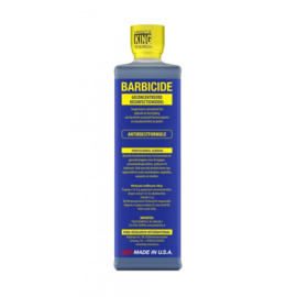 Barbicide Desinfectie concentraat 473 ml