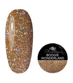 Korneliya Liquid Gel Disco Collection BOOGIE WONDERLAND 12ml