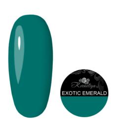 Korneliya Liquid Gel Exotic Emerald