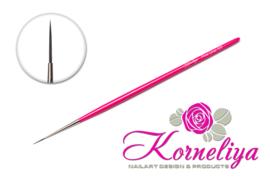 Korneliya Penseel Fine Liner Professional 3/0