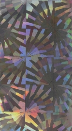 Nailart folie Holografisch 314