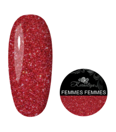 Korneliya Liquid Gel Moulin Rouge FEMMES FEMMES 12ml