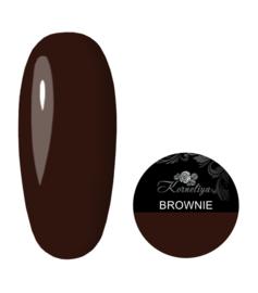 Korneliya Liquid Gel Brownie