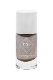 PNS Stamping Polish No.11 Zand Glitter