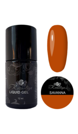 Korneliya Liquid Gel SAVANNA 12ml