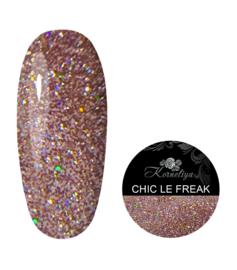 Korneliya Liquid Gel Disco Collection CHIQ LE FREAK 12ml
