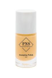 PNS Stamping Polish No.55 Zon Geel