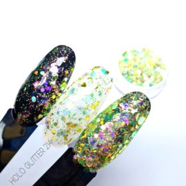Korneliya HOLO Glitter Mix 214