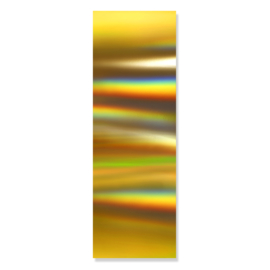 Moyra  Easy Folie Nr 5 Holographic Gold