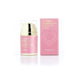 MOISTURIZING AND FIRMING EYE CREAM 30ml
