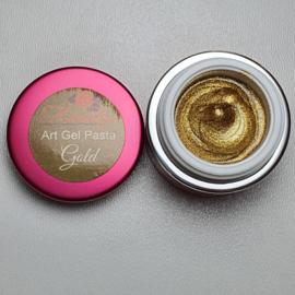Korneliya Art Gel Pasta Gold  Star 5 ml