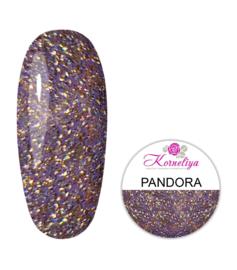 Korneliya Liquid Gel Goddess PANDORA