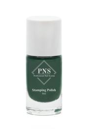 PNS Stamping Polish No.68 Mosgroen