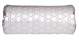 Armkussen / Armsteun Zilver
